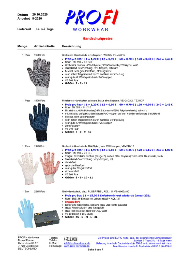 thumbnail of Handschuhe 10-2020