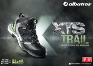 thumbnail of XTS TRAIL 2020