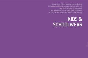 thumbnail of Kids + Schoolwear = 2021