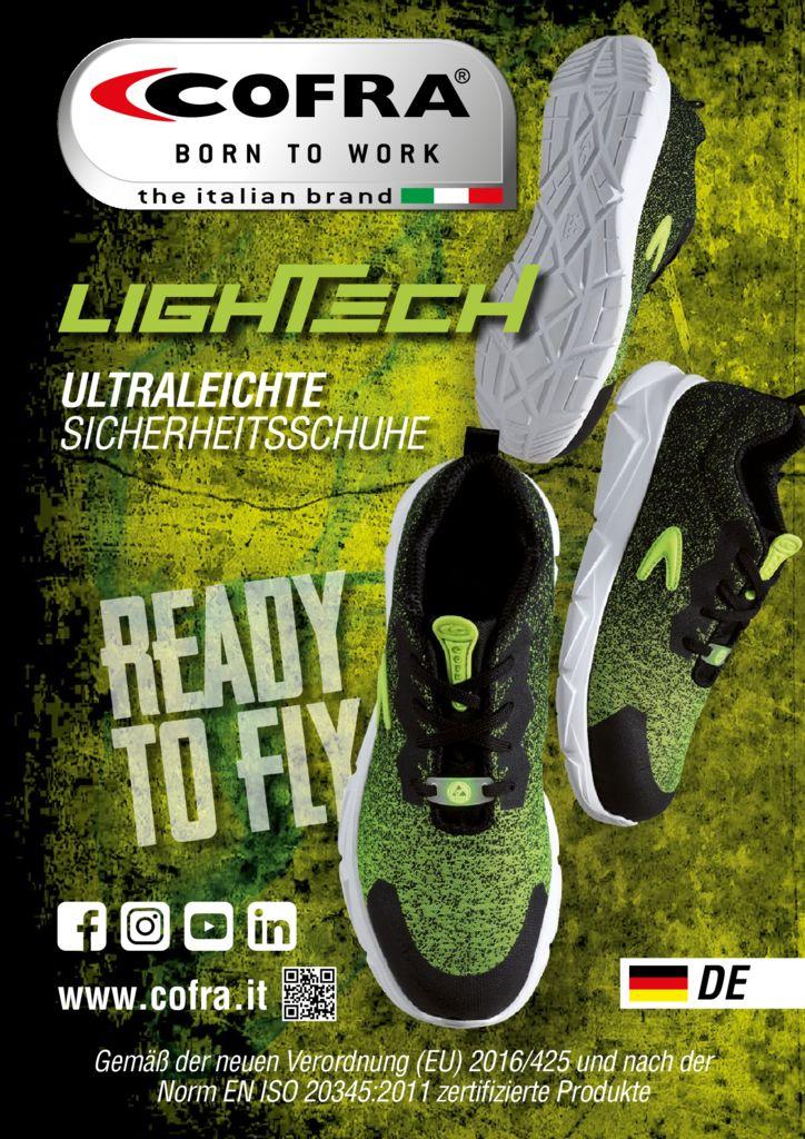 thumbnail of LIGHTECH Schuhe = 04-2021